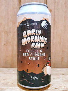 Phantom Brewing Co - Early Morning Rain