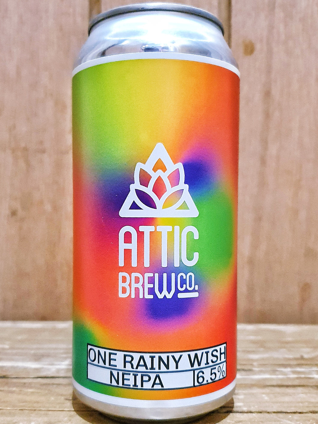 Attic Brew Co - One Rainy Wish