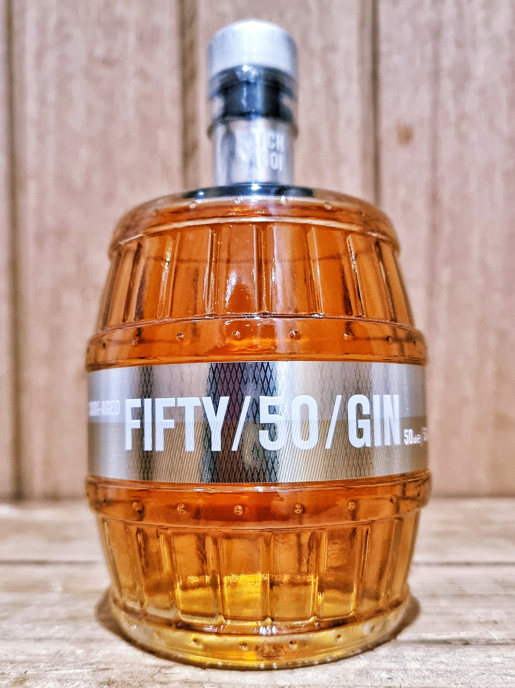 Fifty/50 Gin