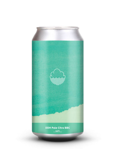 Cloudwater DDH Pale Citra BBC (498)
