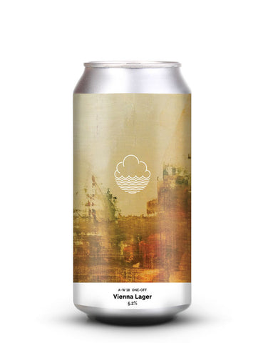 Cloudwater AW18 Vienna Lager (511)