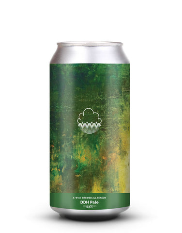 Cloudwater - AW18 Brewed All Season DDH Pale