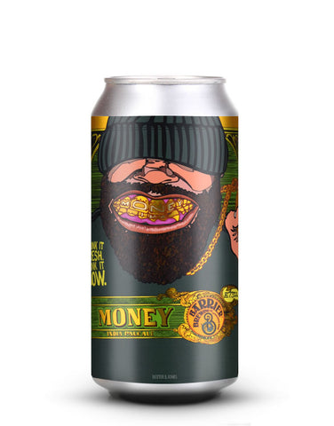 Barrier Brewing - Money IPA