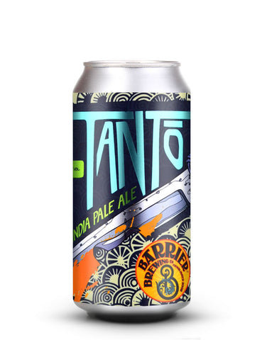 Barrier Brewing - Tanto