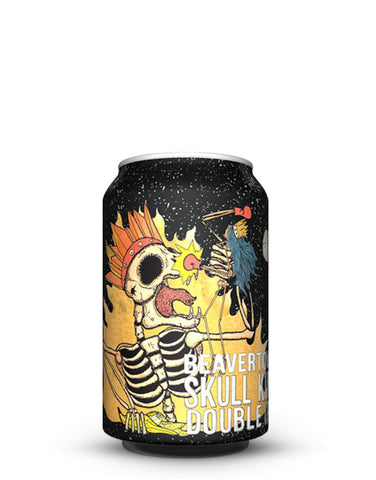 Beavertown Skull King