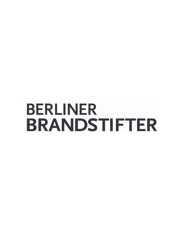 Berliner Brandstifter Berlin Dry Gin & Tonic