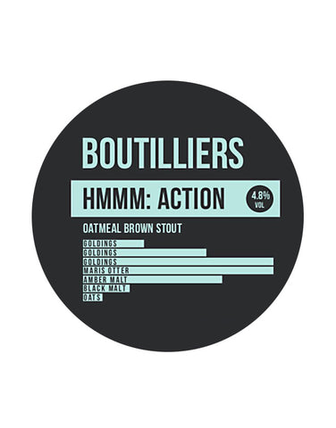 Boutilliers Hmmm Action