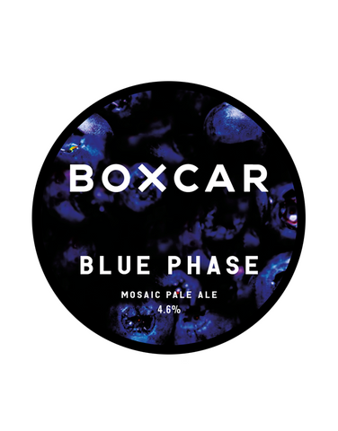 Draft: Boxcar - Blue Phase (4.6%)