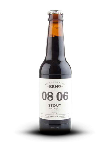 Brew By Numbers 08/06 Oatmeal Stout