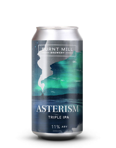 Burnt Mill Asterism TIPA