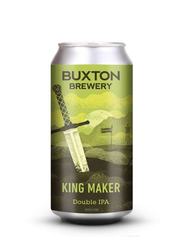Buxton - King Maker