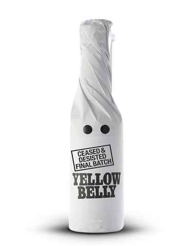 Buxton x Omnipollo - Yellow Belly FINAL BATCH