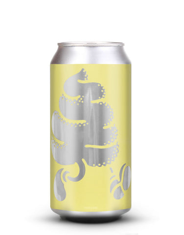 Buxton x Omnipollo - Original Lemon Meringue Ice Cream Pie