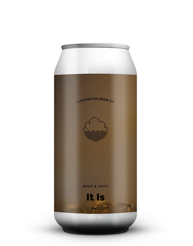 Cloudwater - It Is