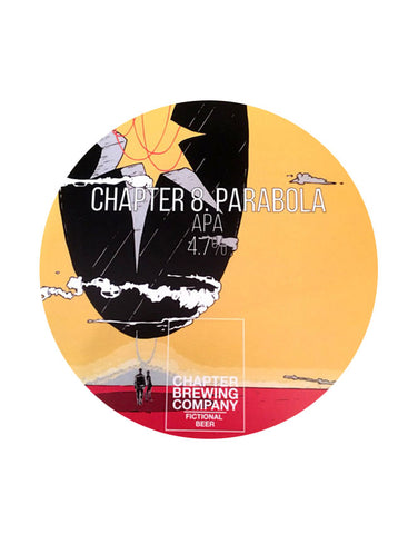 Chapter Brewing 8. Parabola