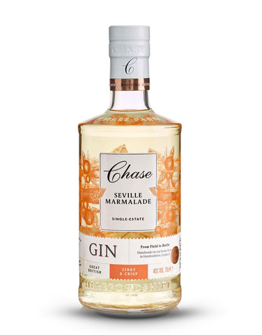 Chase - Seville Marmalade Gin