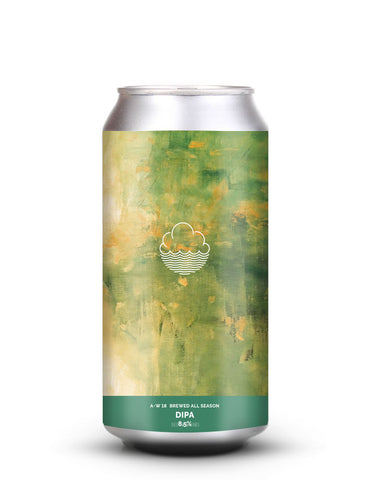 Cloudwater - AW All Season DIPA