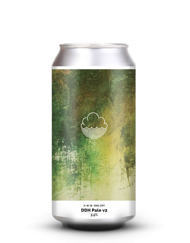 Cloudwater - AW18 DDH Pale v2