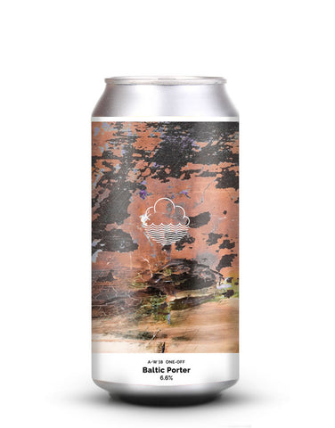 Cloudwater - Baltic Porter