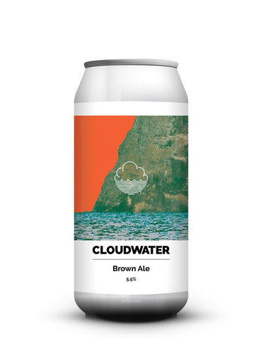 Cloudwater Brown Ale
