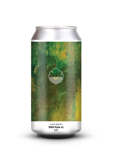Cloudwater - AW18 One-Off DDH Pale v1