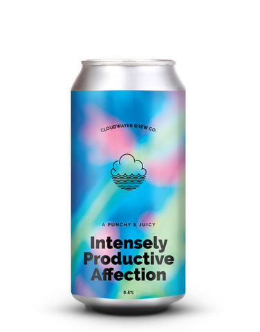 Cloudwater - Intensely Productive Affection