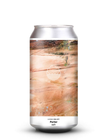 Cloudwater - AW18 One-Off Porter