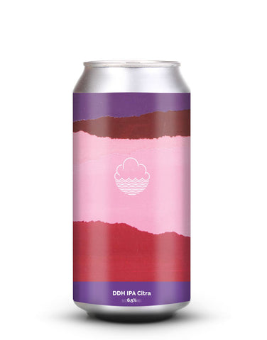 Cloudwater DDH IPA Citra