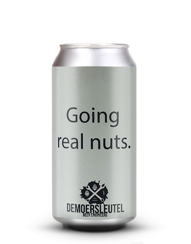 De Moersleutel - Going Real Nuts