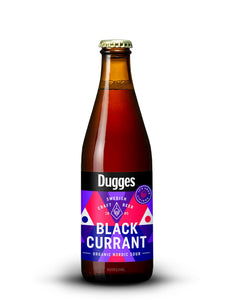 Dugges - BlackCurrant