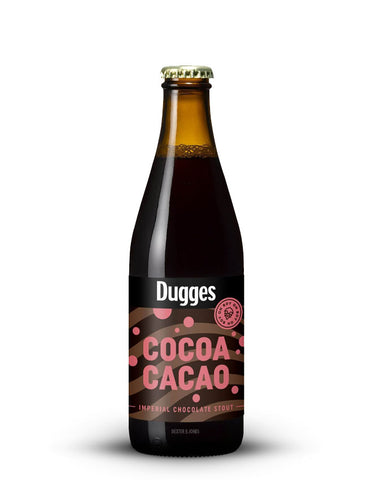 Dugges - Cocoa Cacao