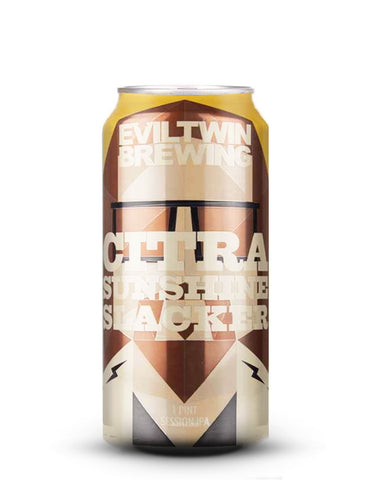 Evil Twin - Citra Sunshine Slacker