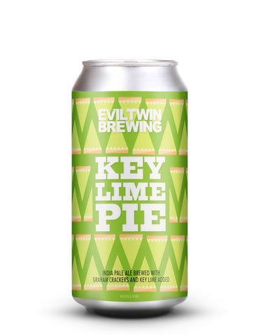 Evil Twin - Key Lime Pie IPA