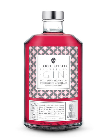 Fierce Raspberry Gin