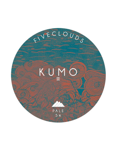 Five Clouds Brew Co. - Kumo