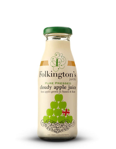 Folkington's Cloudy Apple