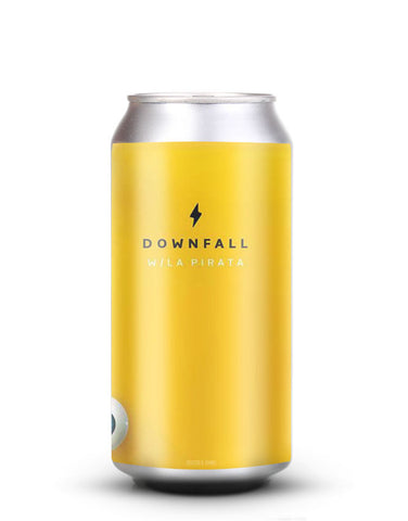 Garage Beer Co. Downfall