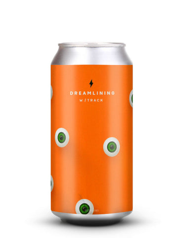 Garage Beer Co. Dreamlining