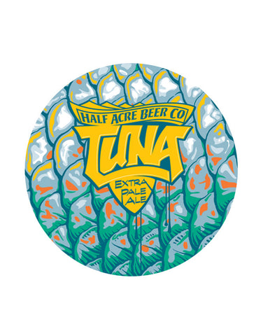 Draft - Half Acre Tuna (4.7%)