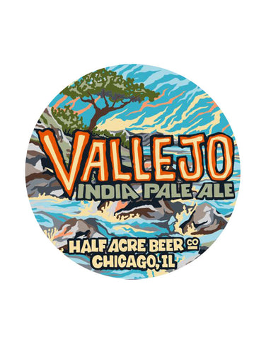 Half Acre Vallejo