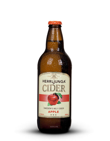 Herrljunga Apple Cider