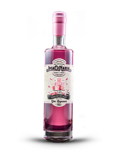 Imaginaria - Turkish Delight Gin Liqueur