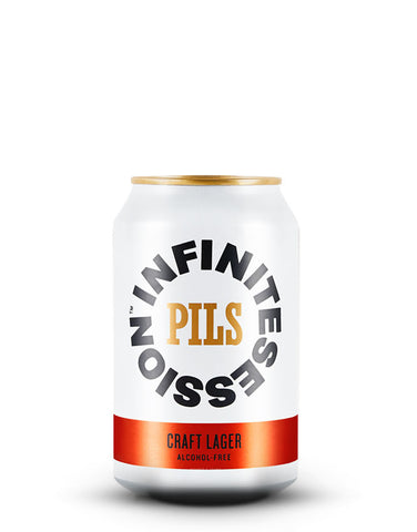 Infinite - Session Pils (Alcohol Free)