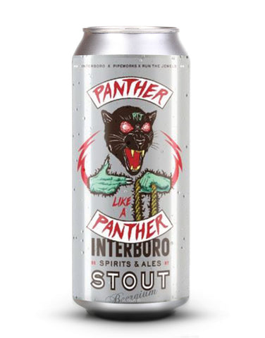 Interboro Panther Like A Panther