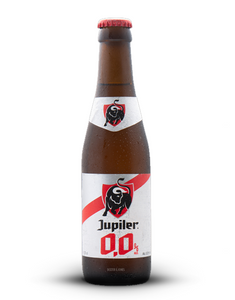 Jupiler - Alcohol Free
