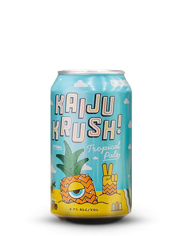 Kaiju! Krush