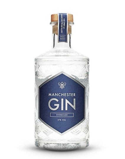Manchester Gin 'Overboard'