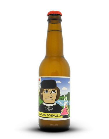 Mikkeller Henry & His Science (Non ABV)