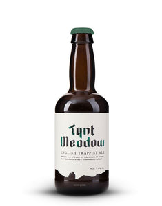 Mount St. Bernard Abbey Tynt Meadow English Trappist Ale