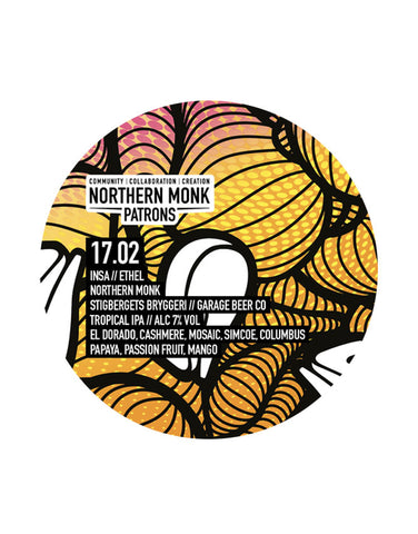 Northern Monk - Patrons Project 17.02